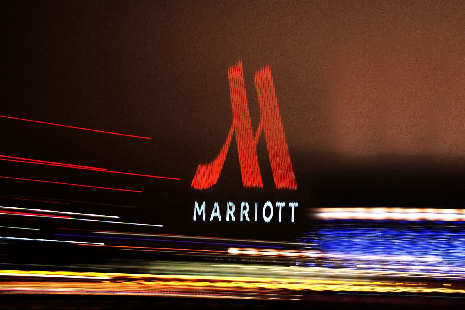 Marriot Night